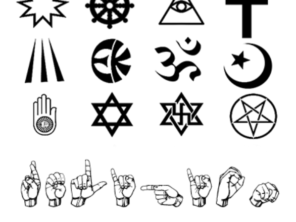 ASL Religion