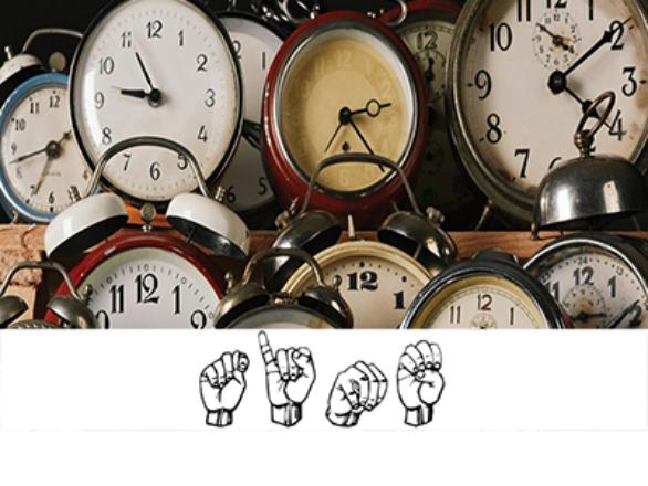 ASL Time