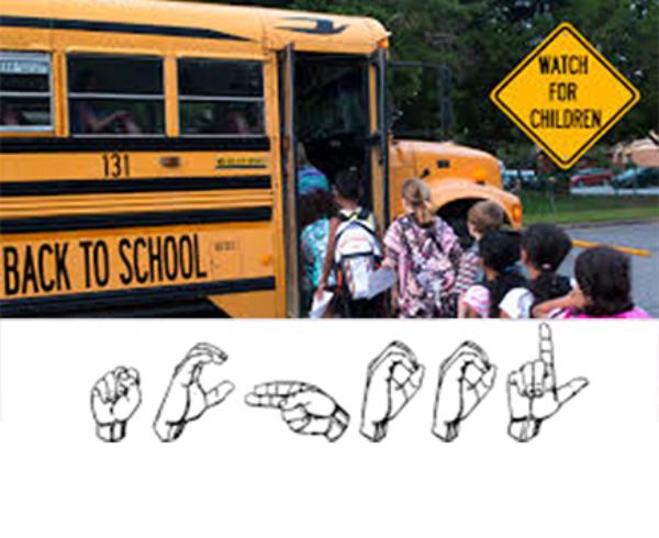 ASL schooltest